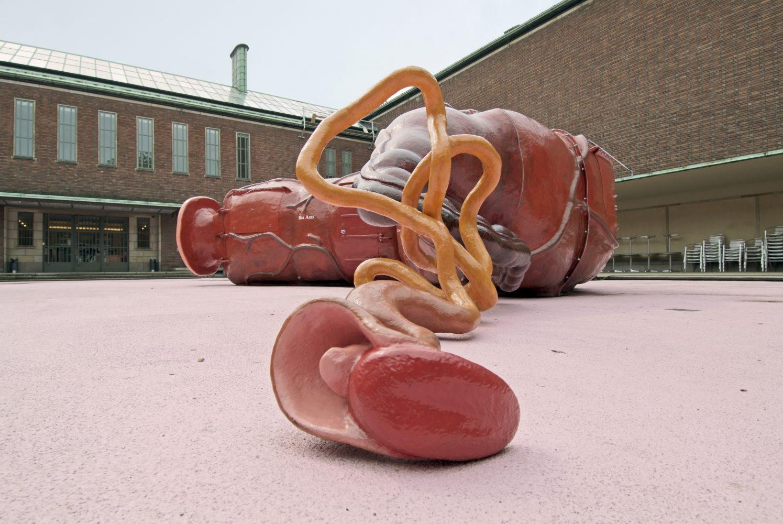 catch top brands look good shoes sale BarRectum 36 - Atelier Van Lieshout